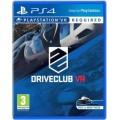 Joc Sony PlayStation 4 VR DRIVECLUB SO-9853152