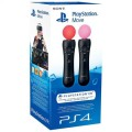 Controller Sony PS Move Twin Pack SO-9882756