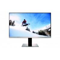 Monitor LED AOC Q2577PWQ QHD Black