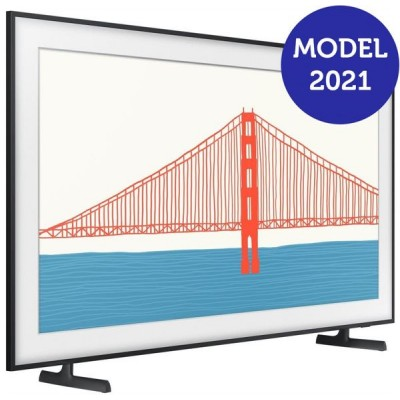QLED TV Smart Samsung The Frame QE50LS03AA 4K UHD