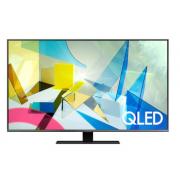 QLED TV SMART SAMSUNG QE50Q80TATXXH 4K UHD