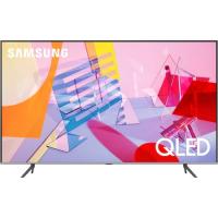 Qled TV Smart Samsung QE55Q60TAUXXH 4K UHD