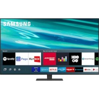 QLED TV Smart Samsung QE55Q80A 4K UHD