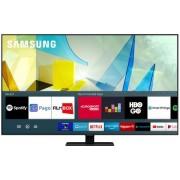 QLED TV SMART SAMSUNG QE55Q80TATXXH 4K UHD