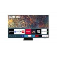 QLED TV Smart Samsung 55QN90A 4K UHD