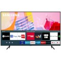 QLED TV Smart Samsung QE58Q60TA 4K UHD