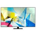 QLED TV SMART SAMSUNG QE75Q80TATXXH 4K UHD