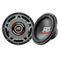 Subwoofer auto MTX ROAD THUNDER dual RT12-44 12""