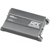 Amplificator auto MTX stereo RT60.2