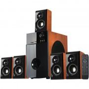 Sistem audio Serioux SoundBoost HT5100C 5.1 140W
