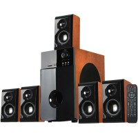 Sistem audio Serioux SoundBoost HT5100C 5.1 140W