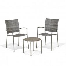 Set mobilier Sunshine masa + 2 scaune SC-2154900150