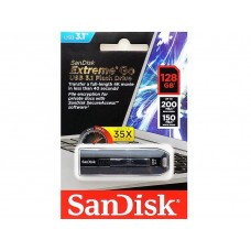 USB Flash Drive SanDisk Extreme GO 128 GB