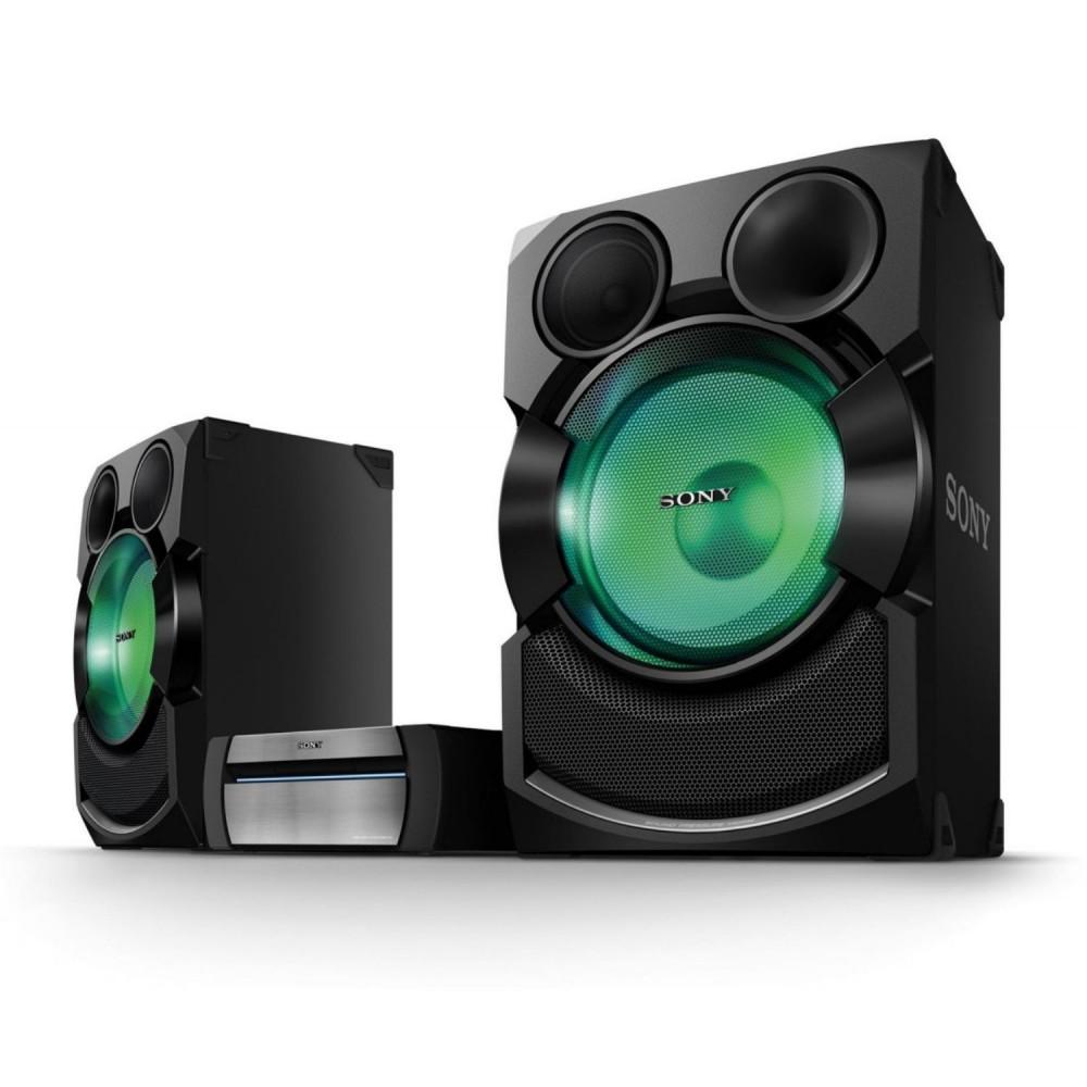 Sistem Audio Sony Shake X7pn 2400w Mega Bass