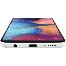 Telefon mobil Samsung Galaxy A20e 32Gb Dual Sim LTE Alb