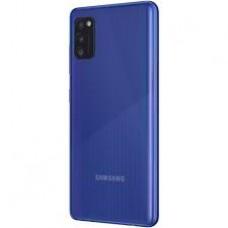 Telefon Mobil Samsung Galaxy A31 Dual Sim 64GB Prism Crush Blue