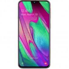 Telefon mobil Samsung Galaxy A40 64Gb Dual Sim LTE Coral