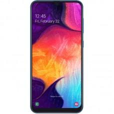Telefon mobil Samsung Galaxy A50 128Gb Dual Sim LTE Blue
