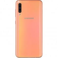 Telefon mobil Samsung Galaxy A50 128Gb Dual Sim LTE Coral