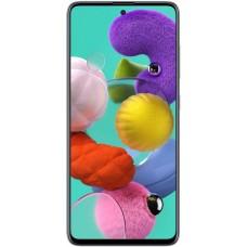 Telefon Mobil Samsung Galaxy A51 Dual Sim 128GB Prism Black