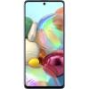 Telefon mobil Samsung Galaxy A71 Dual SIM 128GB 6GB RAM 4G Blue