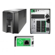 Ups Apc Smart Ups-SRT SMT1500IC 1500VA-1000W
