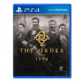 Joc Sony PlayStation 4 The Order 1886