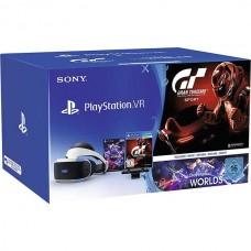 Consola PlayStation Sony Virtual Reality - PS VR
