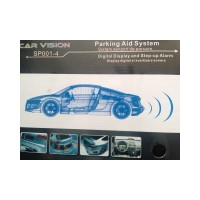 Senzori de parcare spate Car Vision SP001-4