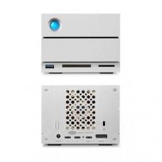 Network Storage Lacie STGB16000400 2-Bay Thunderbolt 3 16Tb