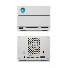 Network Storage Lacie STGB8000400 2-Bay Thunderbolt 3 8Tb