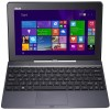 Tableta Asus Transformer T100TAF-DK037B Intel Atom Z3735F Quad Core Windows 8.1