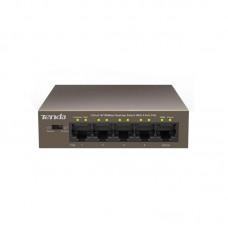 Switch Tenda TEF1105P-4-63W