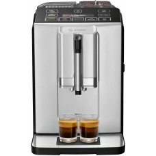 Espressor automat Bosch TIS30321RW