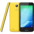 Telefon mobil Tp-Link Neffos Y50 8Gb Dual Sim 4G Yellow