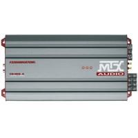 Amplificator auto MTX Terminator stereo TR100.4