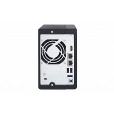 Network Attached Storage Qnap TS-251+-2G