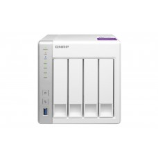 Network Attached Storage Qnap TS-431P