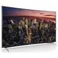 LED TV SMART PANASONIC VIERA TX-55CR730E UHD CURBAT