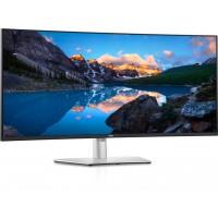 Monitor curbat Dell WUHD U4021QW
