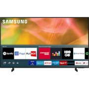 LED TV Smart Samsung UE43AU8072UXXH 4K UHD
