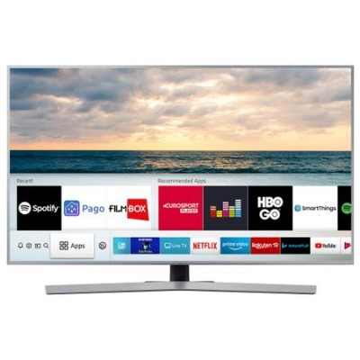 LED TV SMART SAMSUNG UE43RU7472 4K UHD