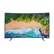 LED TV SMART SAMSUNG CURBAT UE49NU7372 4K UHD