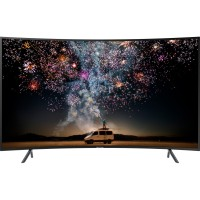 LED TV CURBAT SMART SAMSUNG UE49RU7372 4K UHD