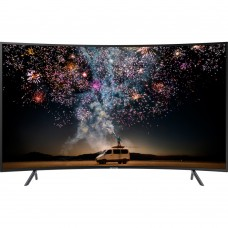 LED TV CURBAT SMART SAMSUNG UE49RU7372 4K UHD