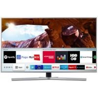 LED TV Smart Samsung UE50RU7472UXXH HDR 4K
