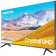 LED TV Smart Samsung UE55TU8072UXXH 4K UHD
