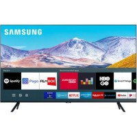 LED TV Smart Samsung UE50TU8072UXXH 4K UHD