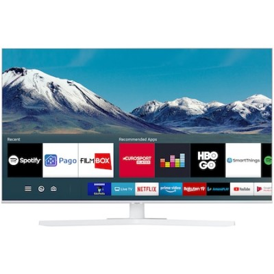 LED TV Smart Samsung UE50TU8512UXXH 4K UHD