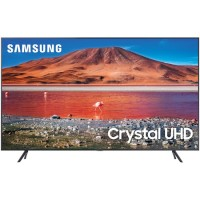 LED TV Smart Samsung UE55AU7172UXXH 4K UHD